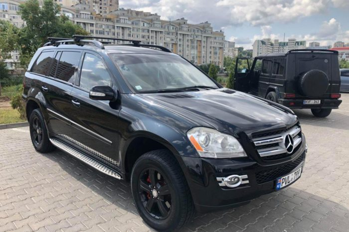 GL X164 черный